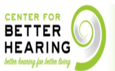 Center for Better Hearing