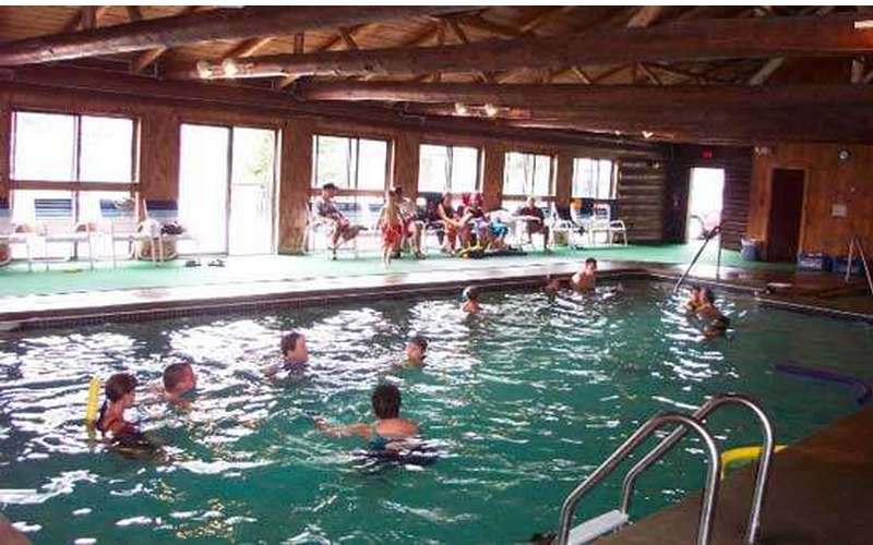Ridin Hy Ranch A Year Round All Inclusive Resort In The