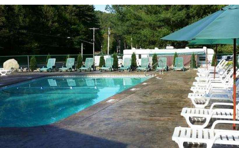 King Phillip S Campground Lakegeorge Com