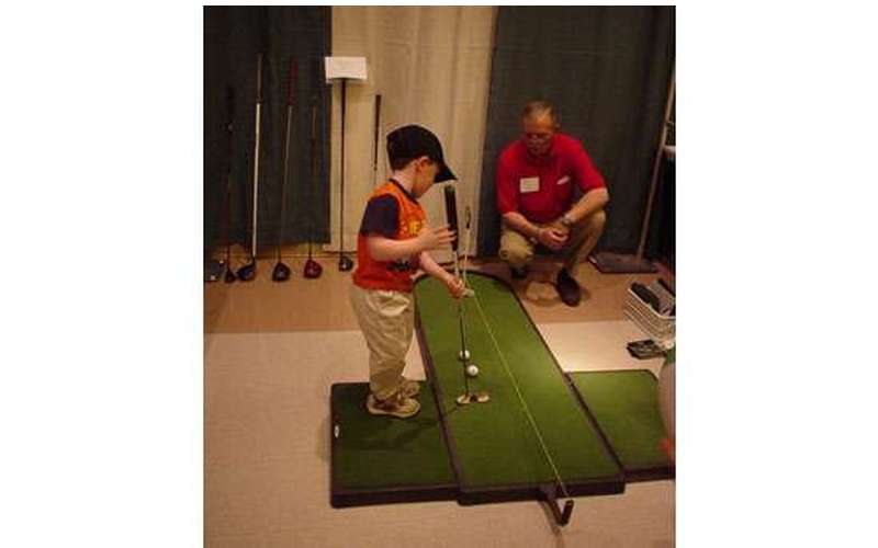 Golf World Driving Range & Golf Instruction (2)