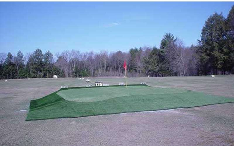 Golf World Driving Range & Golf Instruction (3)