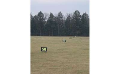 Golf World Driving Range & Golf Instruction