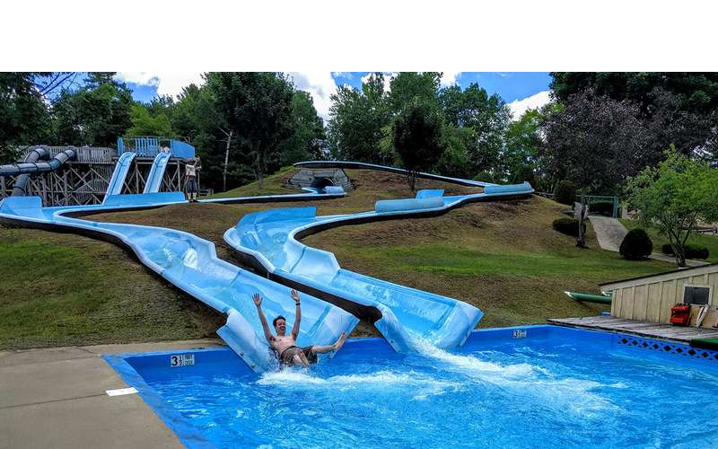 Water Slide World Lake George (1)