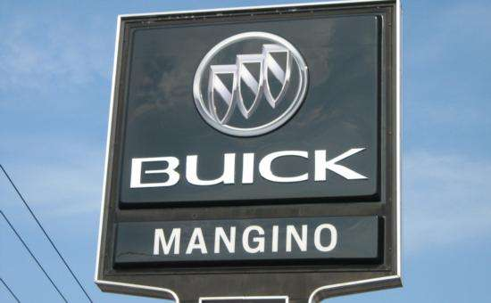 Mangino Buick Ballston Spa Ny