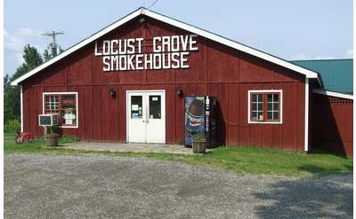Locust Grove Farm Smokehouse & Country Store