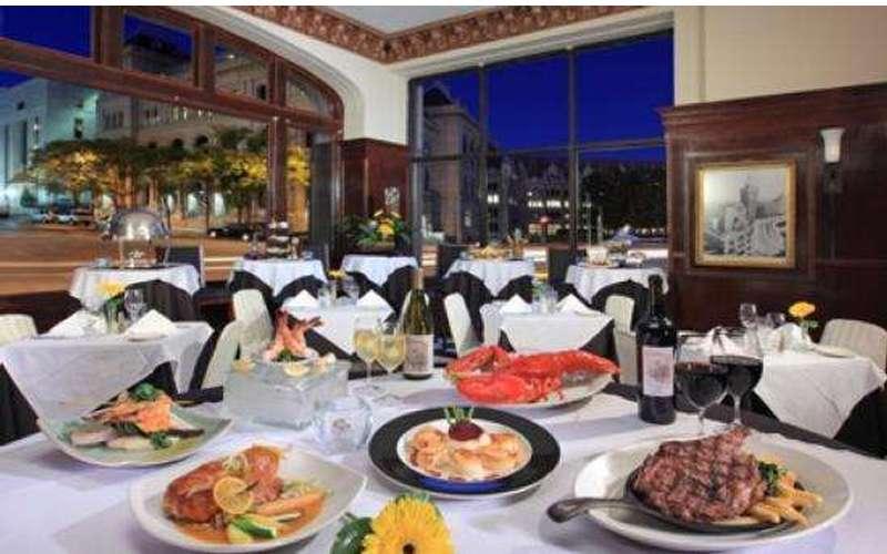Real Seafood Restaurant Albany Ny