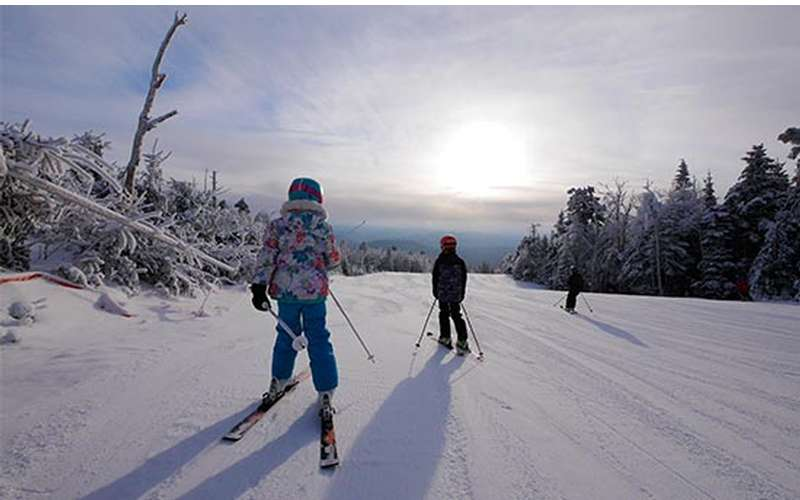 New York S Family Friendly Ski Resort With Alpine Skiing In The Adirondack Mountains Gore