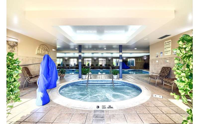 Ballston Spa Hotels Motels