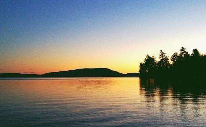 Long Island Group Camping Lake George Island Campsites