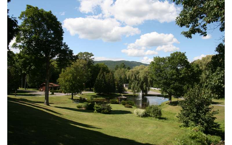 Roaring Brook Ranch and Conference Center | Lake George ...