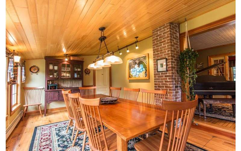 Dillon Hill Inn Amp Cabin Rentals In Wevertown Ny Cozy