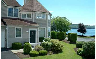 Lake house rentals on lake george in beautiful upstate new for Lake house upstate ny