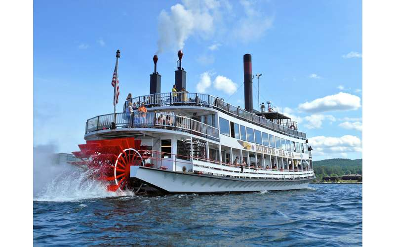 top attraction in lake george new york
