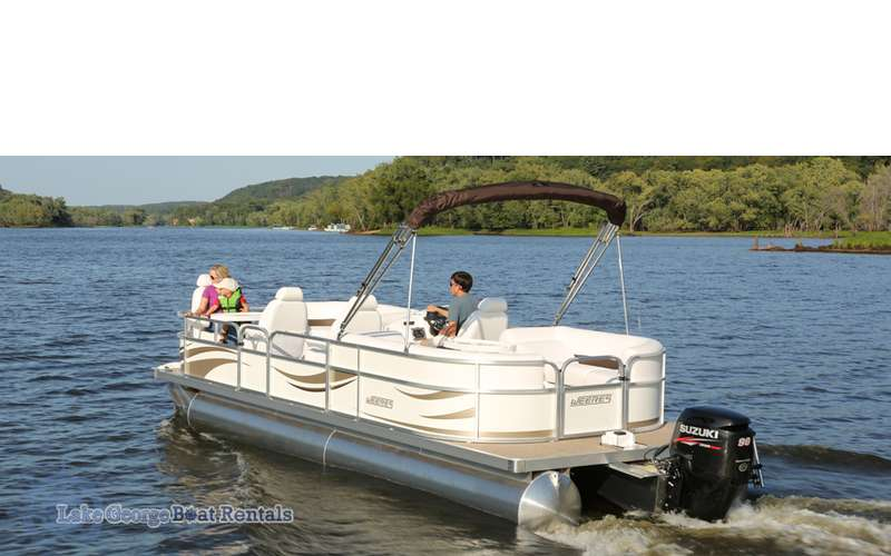 Lake George Boat And Snowmobile Rentals