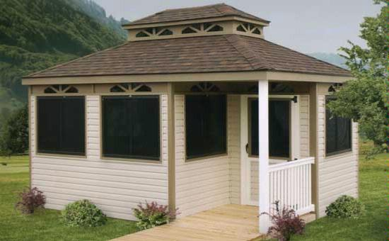 12804 Business Listings Garden Time Home Amish Sheds
