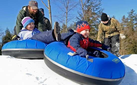 Tubby tubes lake george coupons