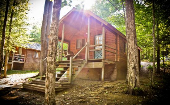 13420 Businesses Old Forge Camping Resort 3347 State