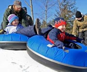 Win $100 in Gift Certificates to Tubby Tubes Outdoor Fun Park!