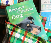 Win a Copy of Second Chance Dog!