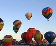 Ballooning Adventure ($450 value!)