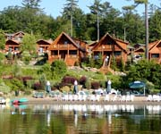 Lodges at Cresthaven Contest! ($500+ Value!)