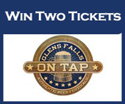 Glens Falls on Tap Ticket Giveaway