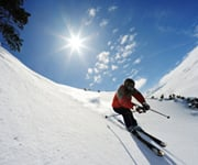 Win Two Lift Tickets to Whiteface Mountain Courtesy of Courtyard by Marriott Lake Placid