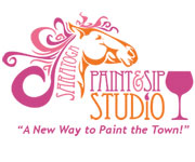 Win a Saratoga Paint and Sip $100 Gift Card
