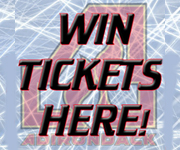 Four Pack Ticket Giveaway to the Adirondack Flames in Glens Falls, NY