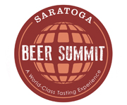 Saratoga Beer Week's Beer Summit Ticket Giveaway