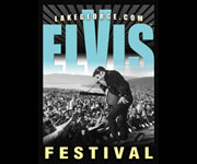 Win Passes to the LakeGeorge.com Elvis Festival