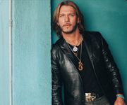 Win Backstage Passes to See Country Star Craig Wayne Boyd at the Empire State Plaza on June 17th!