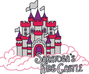 Win a $100 Gift Card to the NEW Saratoga's Kids Castle -- Opening Soon!