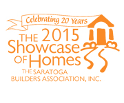 Saratoga Showcase of Homes Giveaway!