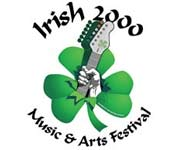 Win Irish 200 Music & Arts Festival Tickets!