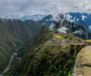 Ultimate 6 Day Trip for Two to Peru Giveaway