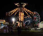 Saratoga County Fair Ticket Giveaway ($40 value)