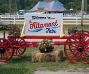 Altamont Fair VIP Family 4-pack Giveaway