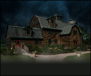 Win a Nightmares Liberty Ridge Farm Haunt Package!
