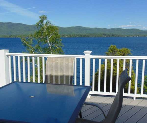 Win a Three Night Stay This June at Depe Dene Resort in Lake George