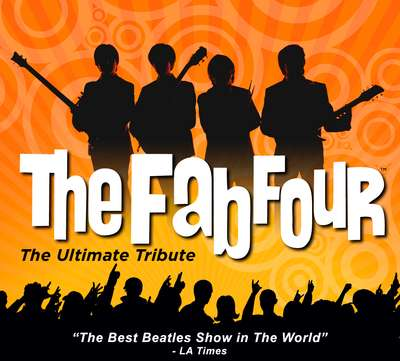 The Fab Four: The Ultimate Beatles Tribute in Albany, NY