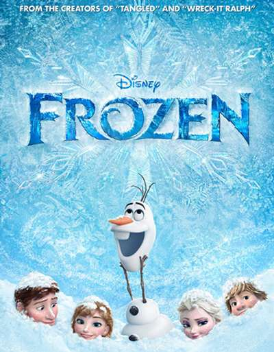 Frozen (Movie Event)
