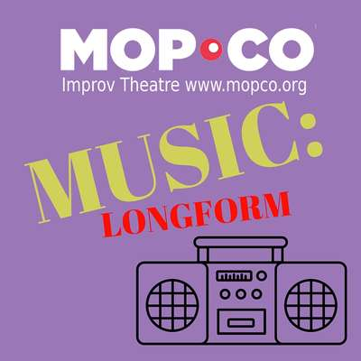 Mopco Improv Long Form Music Class