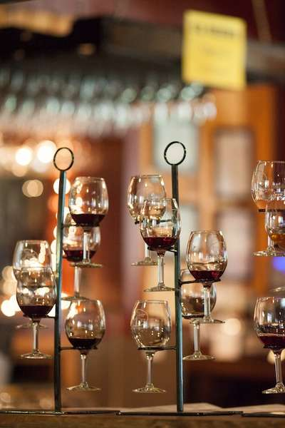 2 for 1 Wine Tastings at The Saratoga Winery!