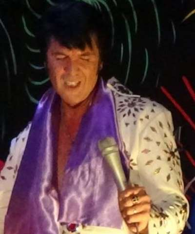 Clifton Park Elks Ladies Auxiliary Presents An Elvis Dinner Show