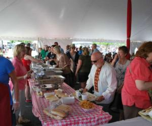 <PRE>15th Annual PolishFest</PRE>