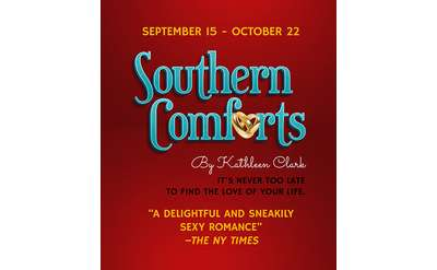 The Lake Theatre presents Southern Comforts