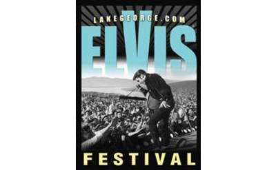 Elvis Festival: Opening Night Party at the Adirondack Pub & Brewery