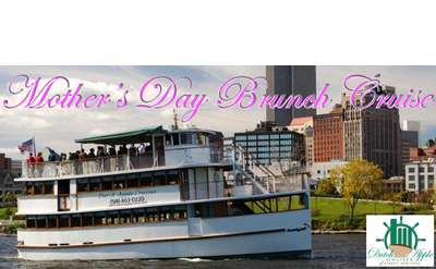 Mother's Day Brunch Cruise