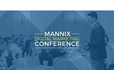 Mannix Digital Marketing Conference